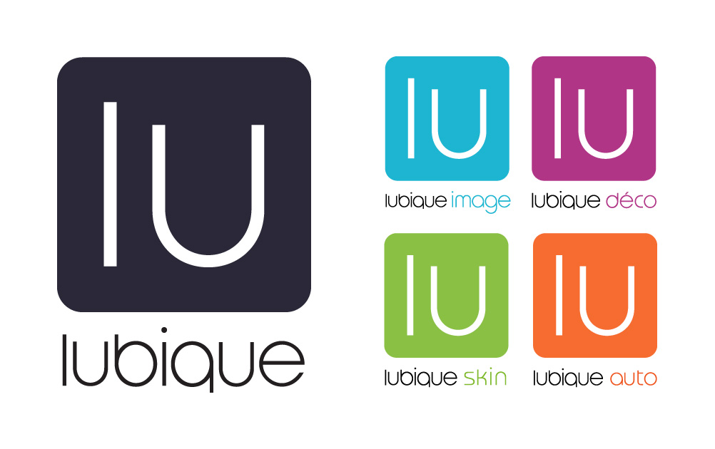 logo lubique